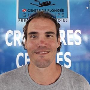 Julien TRIBOLLET