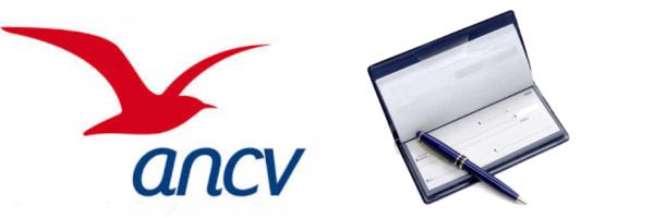 Cheque+ANCV